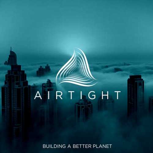 Movement design with the title 'AIRTIGHT'