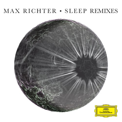 Classical music design with the title 'Sleep Remixes CD'
