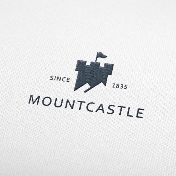 Kingdom design with the title 'Mountcastle'