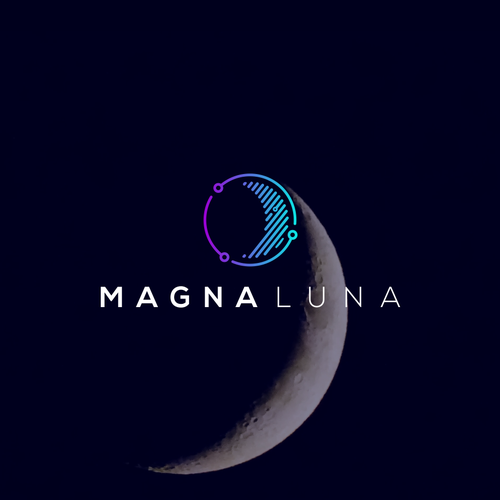Moon brand with the title 'Magna Luna'