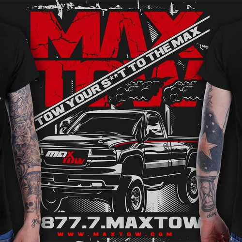 Car t-shirt with the title 'CAR, VEHICLE, PICK UP, TRUCK VECTOR T SHIRT'