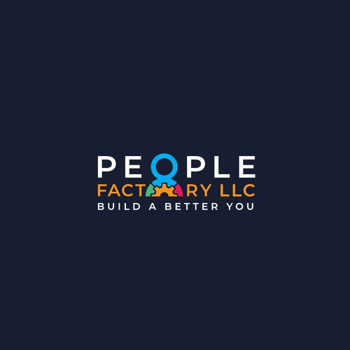 People brand with the title 'People Factory'