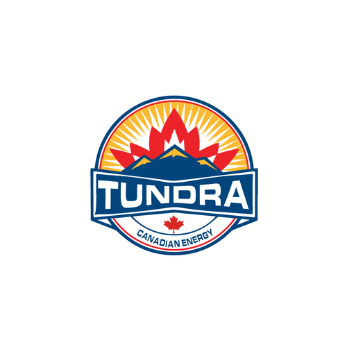 Petroleum logo with the title 'Tundra Canadian Energy'