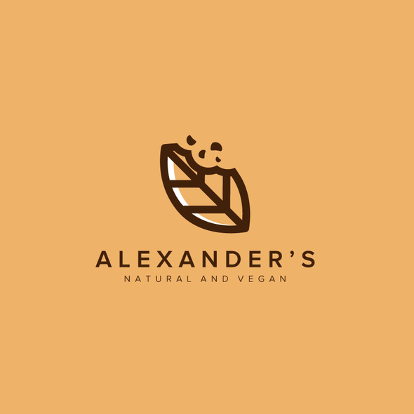 Discovery design with the title 'Alexander's'