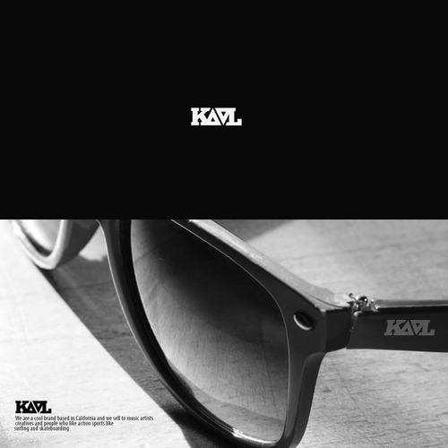 Dope design with the title 'KOOL'