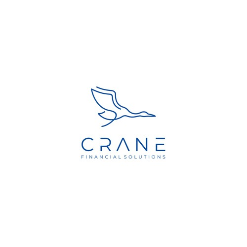 Fly brand with the title 'Crane'