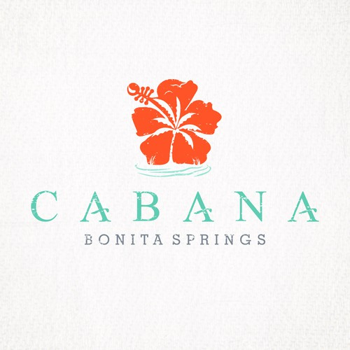 Platinum brand with the title 'CABANA'