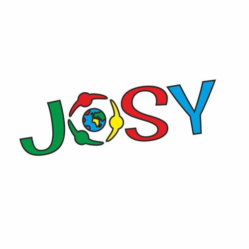 Union logo with the title 'Josy Logo #2'