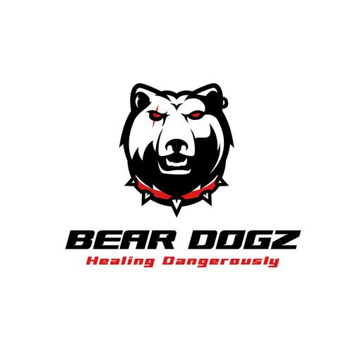 Bear brand with the title 'Bear Dogz'