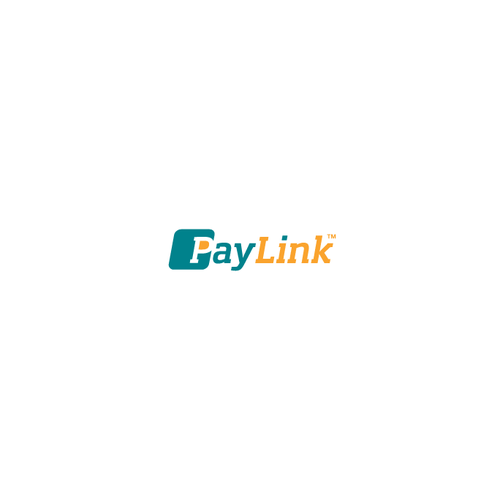 Bank logo with the title 'modern logo design for a payment company'