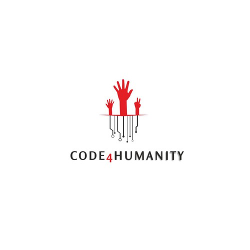 Humanity logo with the title 'Open source projects that benefit humanity'