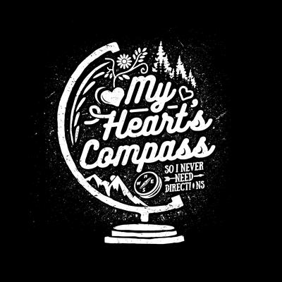 My Hearts Compass