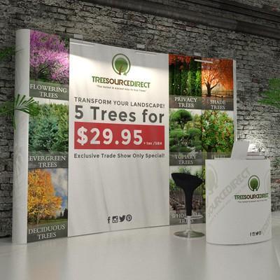 TSD Trade Booth Design
