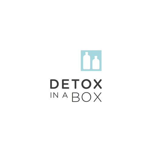 Soft logo with the title 'A simple logo for a fresh new health brand'