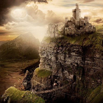 Matte Painting Project