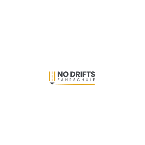 Automotive design with the title 'No Drifts'