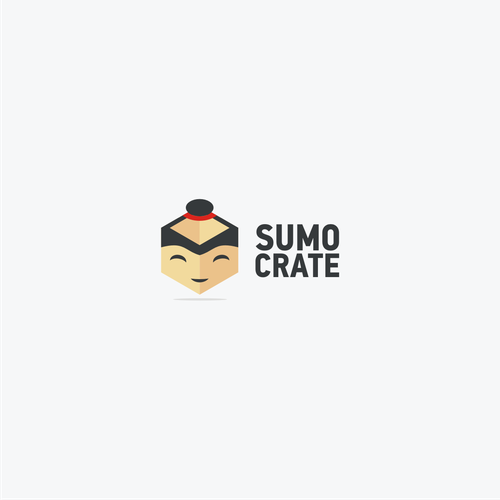 Sumo logo with the title 'Sumo Crate'