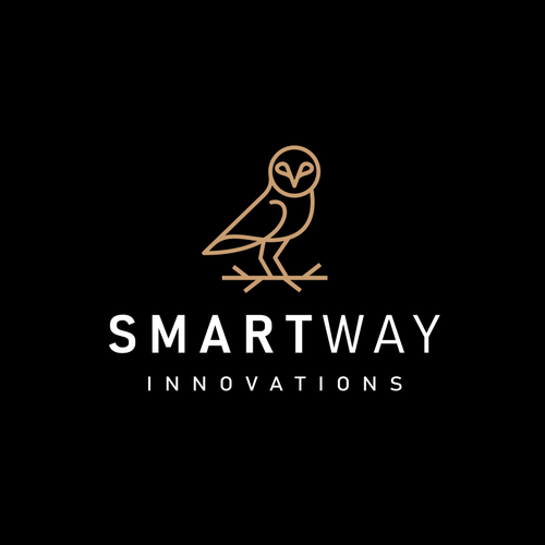 Logo with the title 'SMART WAY INNOVATIONS'