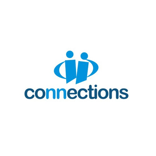 Relationship logo with the title 'connections'
