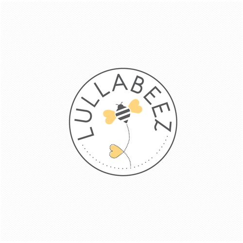 Style logo with the title 'Lullabeez '