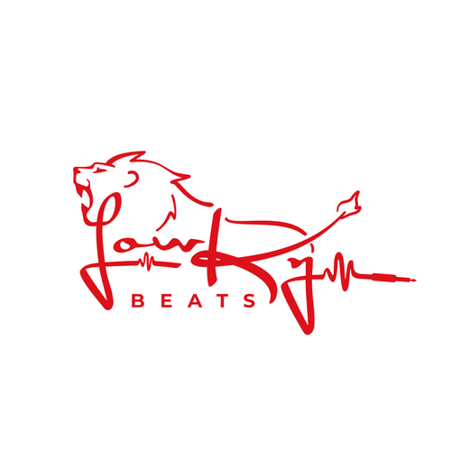 Record logo with the title 'Creative Logo for signature '