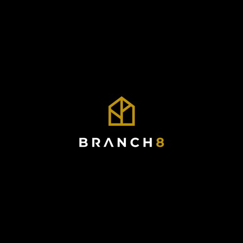 Branch brand with the title 'Branch 8'