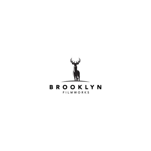 Brooklyn design with the title 'Filmworks'