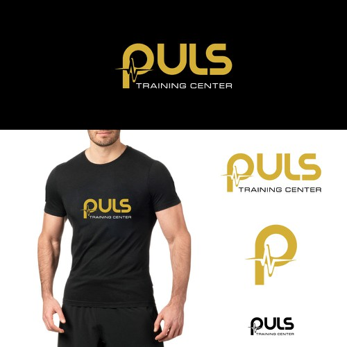 Impulse logo with the title 'PULS'