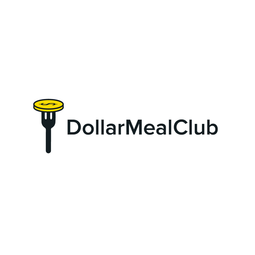 Dollar design with the title 'Dollar Meal Club'