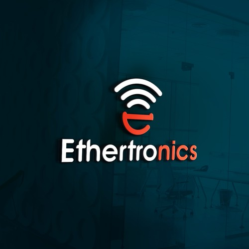 IT logo with the title 'Etherto'