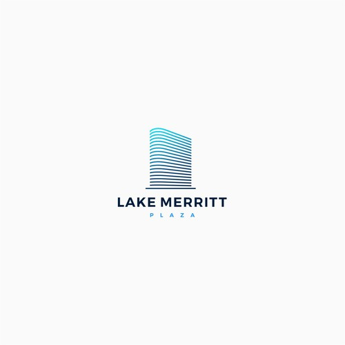 Facility logo with the title 'lake merrit'