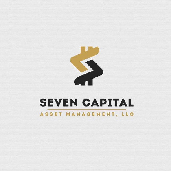 Seven logo with the title 'Seven Capital'