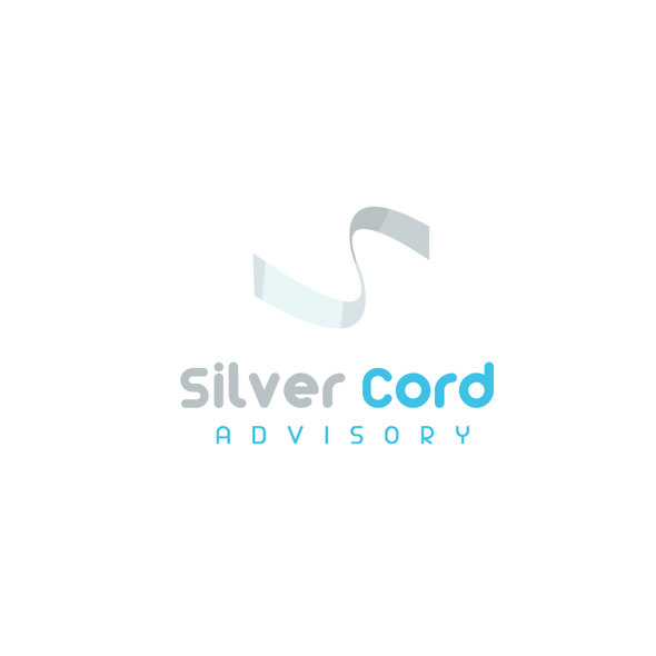Entrepreneur brand with the title 'Silver Cord Is Servicing Tech Startups'