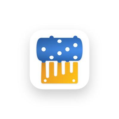 Icon design for Musical Box App