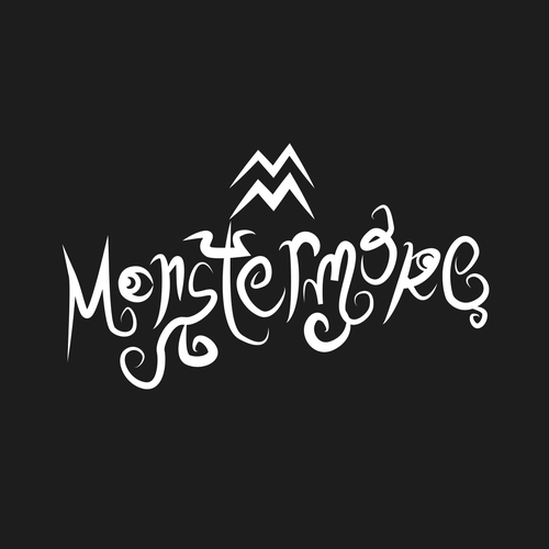 Spooky logo with the title 'A Spooky VR Experience with Monstermore'