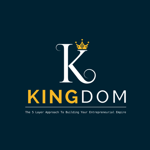 Kingdom design with the title 'Refresh'