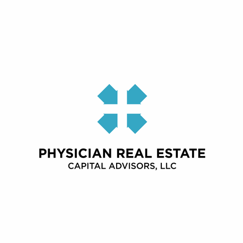 Health logo with the title 'Logo for real estate services firm'