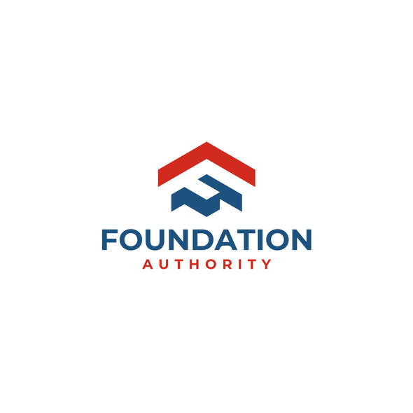F brand with the title 'Foundation Authority'