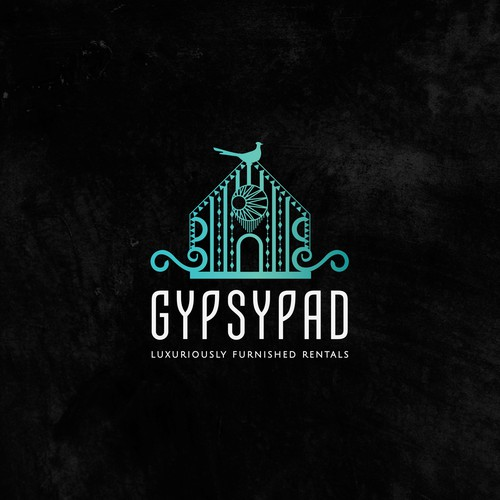 Gypsy design with the title 'Gypsy'