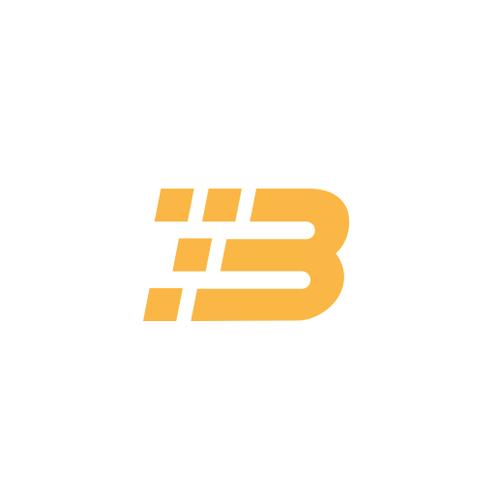 Orange logo with the title 'BI Partner Logo'