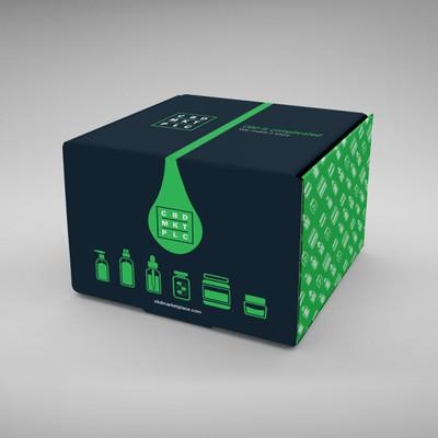 CBD MKT PLC mailing box
