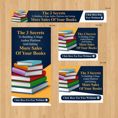 More Sale your book