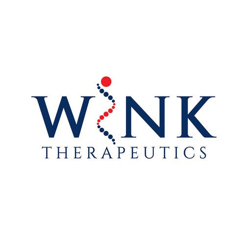 Pharmaceutical logo with the title 'Logo concept for cancer and diabetic drugs production company'