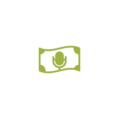 Money logo with the title 'Cash Podcast'