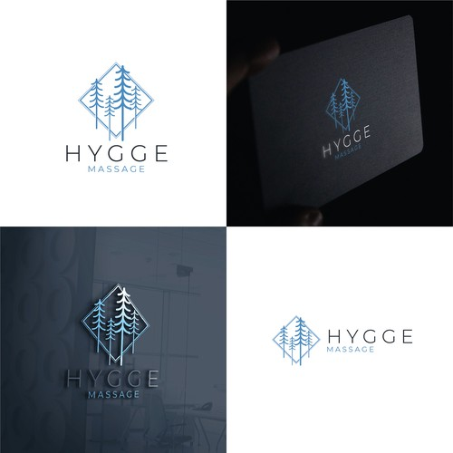 Swedish design with the title 'Hygge'