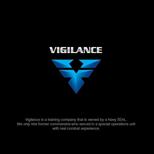 Force design with the title 'Vigilance'