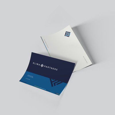 Complement Cards for Business Consulting