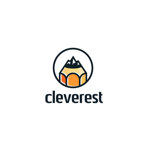 Clever logo with the title 'Cleverest'