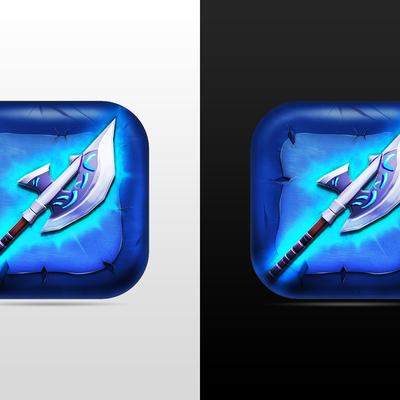 Megablade game icon