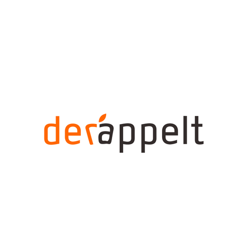 Repair logo with the title 'derappelt'